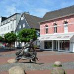 Hilden Innenstadt