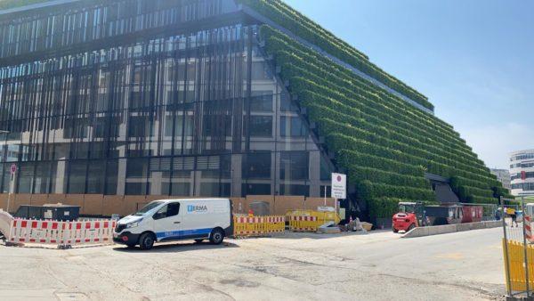Baureinigung Düsseldorf